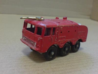 MB63-Foamite Crash Tender