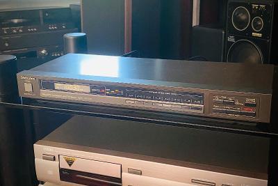 ♫♪♫ TECHNICS ST-500 (r.1980)