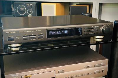 ♫♪♫ TECHNICS ST-GT350 (r.1994-03)