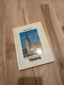 Průvodce Trnava
