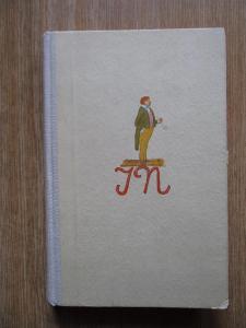 Neruda Jan - Povídky Malostranské