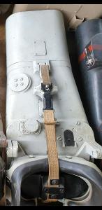 Válečný dalekohled ww2 nacistický blc 12x60 Flak č.7