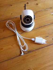 MC PRO Direct Sricam SP017 720P WLAN IP Kamera WiFi Camera