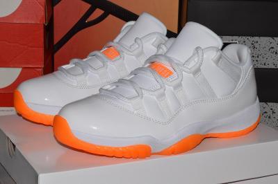 "Air Jordan 1 (W) ""Bright citrus"" velikost 39 US 8W Deadstock Brand new"