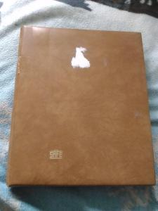 album pohlednic DĚTI - cca 94ks - nádherná sbírka !!!