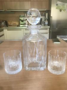 Whisky sada 2+1