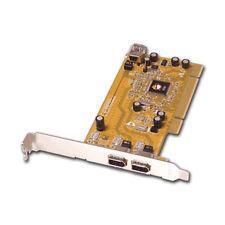 PCI FIREWIRE SIIG 1394 V8.0 PCI 3-Port řadič