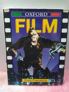 "Kniha ""Film"" ( David Parkinson)"