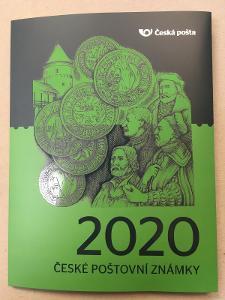 Ročníkové album 2020 Česká republika