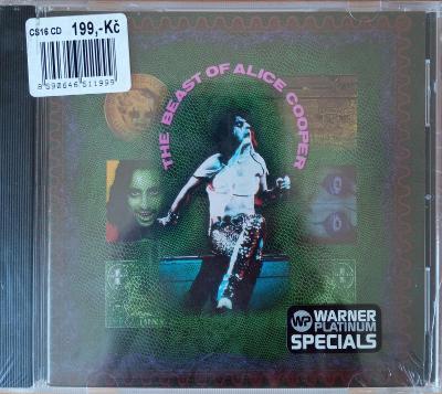 Alice Cooper – The Beast Of Alice Cooper