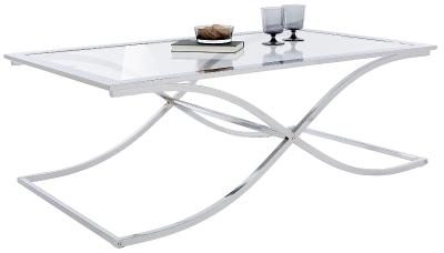 Konferenční stolek Ballum (40599228) _D327