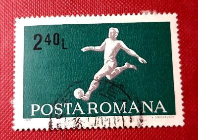 SPORT-ROMANA-Rumunsko, VYPRODEJ od 1 Kč / Z-918