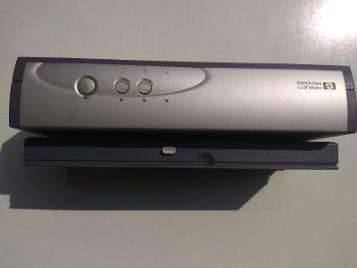 Tiskárna HP C2697