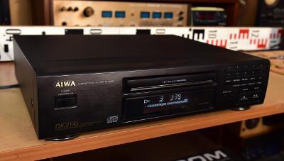 AIWA DX-M100H CD přehrávač k servisu (177999)