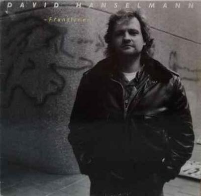 LP David Hanselmann - Frontline, 1985 EX