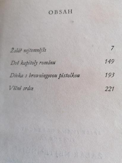 Žalář nejtemnejsi - Ivan Olbracht  - Antikvariát
