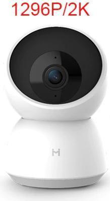 Xiaomi mi Smart IP domácí kamera 2K 1296P - 360°