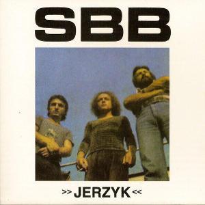 CD SBB Jerzyk + Bonus, 2004 Skrzek,polsky  progresivni ROCK, RARE