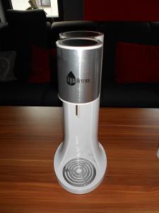 Výrobník sody AquaDream + 2 bombičky