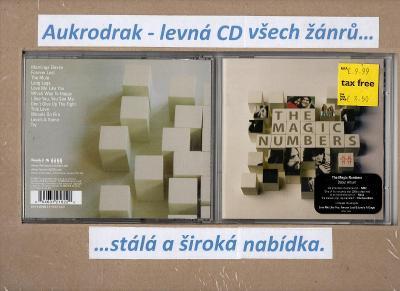 CD/The Magic Numbers-