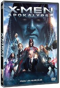 X-MEN 6: APOKALYPSA (DVD)