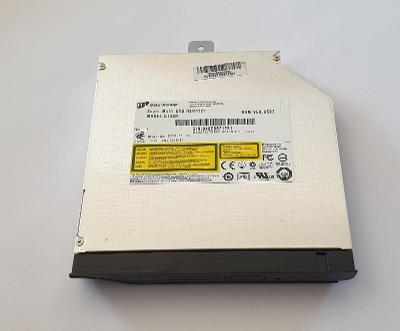 DVD-RW S-ATA GT30N z MSI CX600X-253CZ
