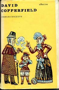 Charles Dickens: David Copperfield / edice Střelka