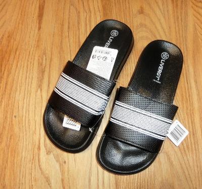 dámské pantofle vel 41 plážovky