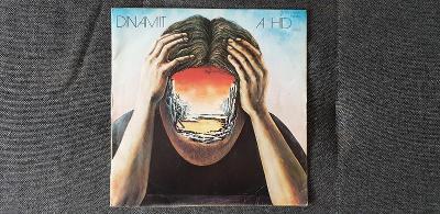 Dinamit A Híd LP