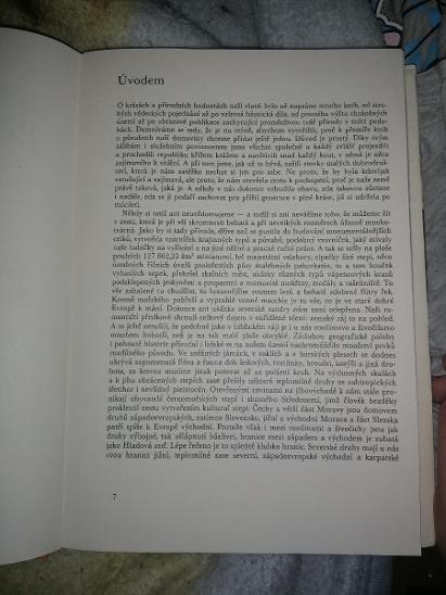 Helena Kholová - Naše přírodní ráje, 1980 - Knihy