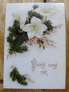 1993 - Veselý nový rok
