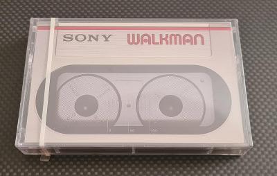 SONY Walkman C-74WM