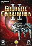 ***** Galactic civilizations II limited edition ***** (PC)
