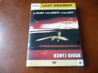 LOST HIGHWAY (FilmX) cz dabing