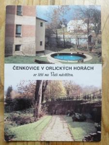 1997 - Čenkovice v Orlických horách