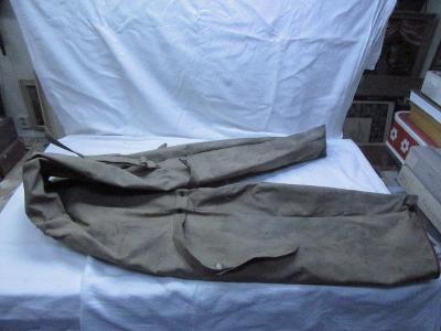 Pouzdro na pruty - Retro - d. 183 cm - dekorace na chalupu !!!