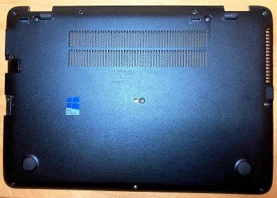 HP Elitebook 840 G3, Spodní kryt vany, SPS 821162-001