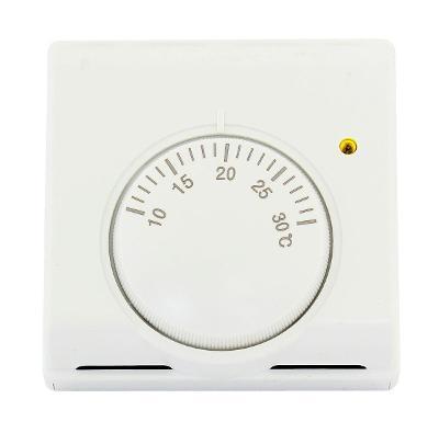 Mechanický pokojový termostat + dárek