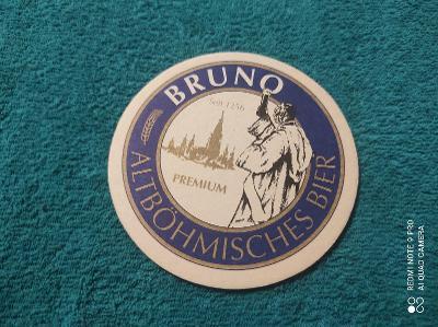 Bruno Export Svitavy / Německo tácek