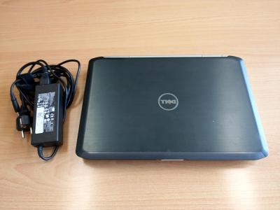 NB DELL e5420, Intel Core i5 2.5 GHz, 4 GB RAM, 250 GB HDD, W10 Pro
