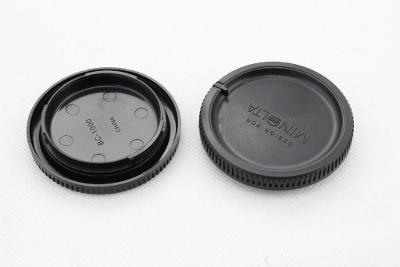 Krytka těla fotoaparátu Sony Alpha / Minolta