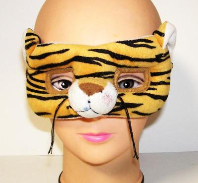 N1080 oční maska TYGR