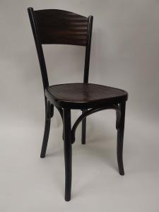 Židle Fischel cca 1900