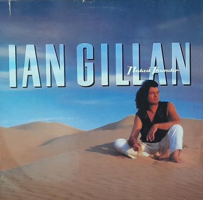 IAN GILLAN-NAKED THUNDER