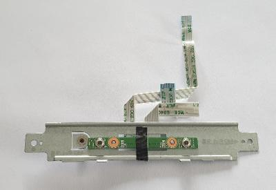 Tlačítka touchpadu z HP 255 G2