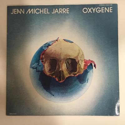 Jean Michel Jarre* – Oxygène - LP vinyl