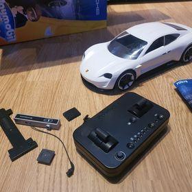 Playmobil The Movie 70078 Porsche Mission