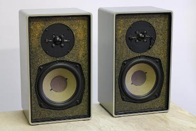 Grundig Super-Hifi Box 550