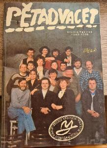 Pětadvacet - Studio Ypsilon 1963 - 1988