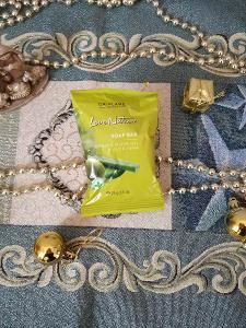 Pečující mýdlo s olivovým olejem a aloe vera Oriflame jen 13 Kč!!!